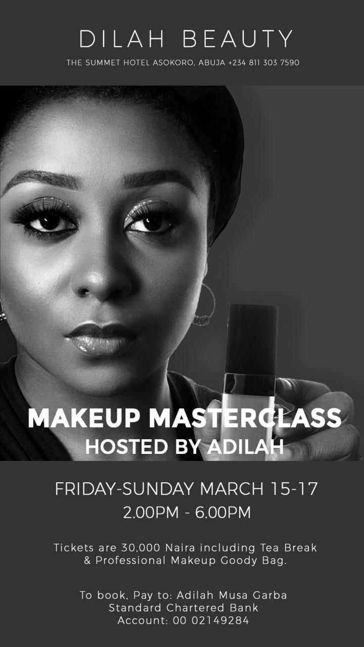 10 Makeup Artists in Kaduna, Nigeria – Arewa world