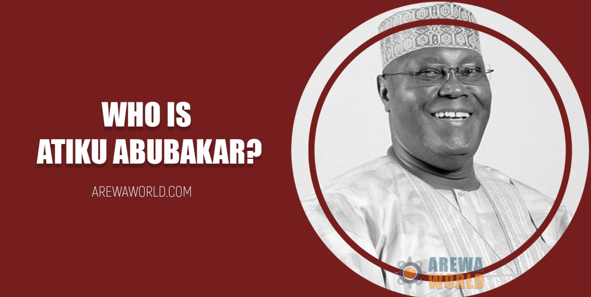 Who is Atiku Abubakar?