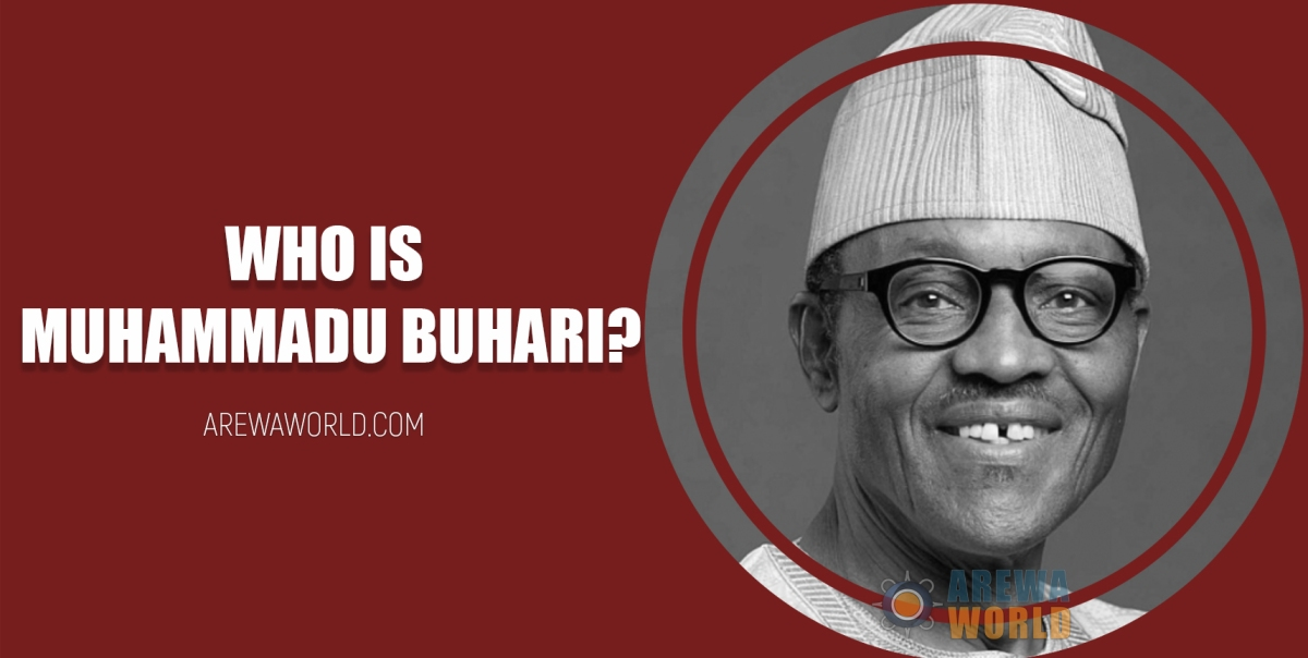 Who is Muhammadu Buhari?