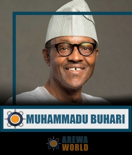 Muhammadu Buhari of APC: Political ideology in Nigeria. Muhammadu Buhari GCFR is a Nigerian politician currently serving as the President of Nigeria, in office since 2015. He is a retired major general in the Nigerian Army and previously served as the nation's head of state from 31 December 1983 to 27 August 1985, after taking power in a military coup d'état.