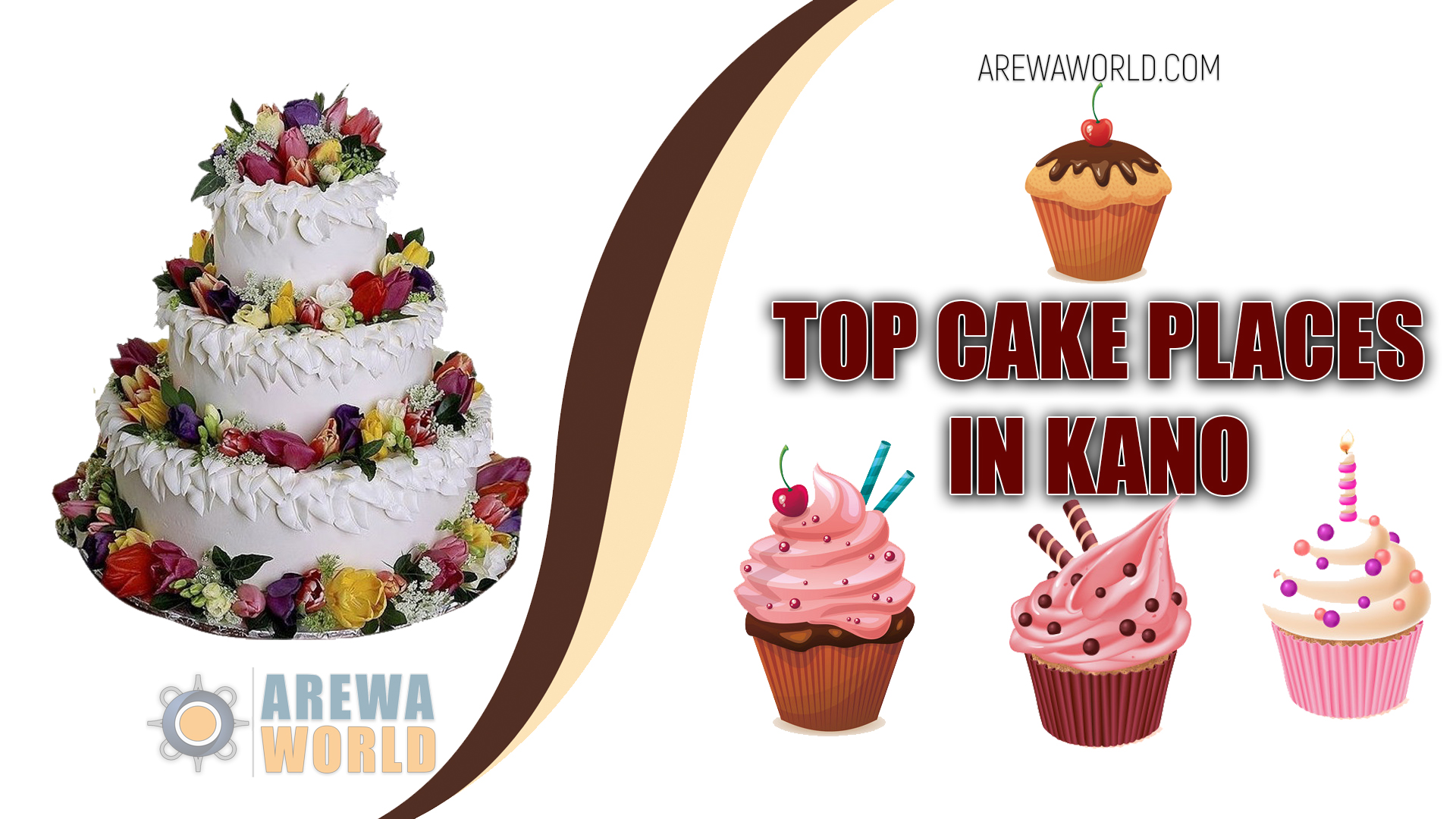 10 Bakers in Kano, Nigeria