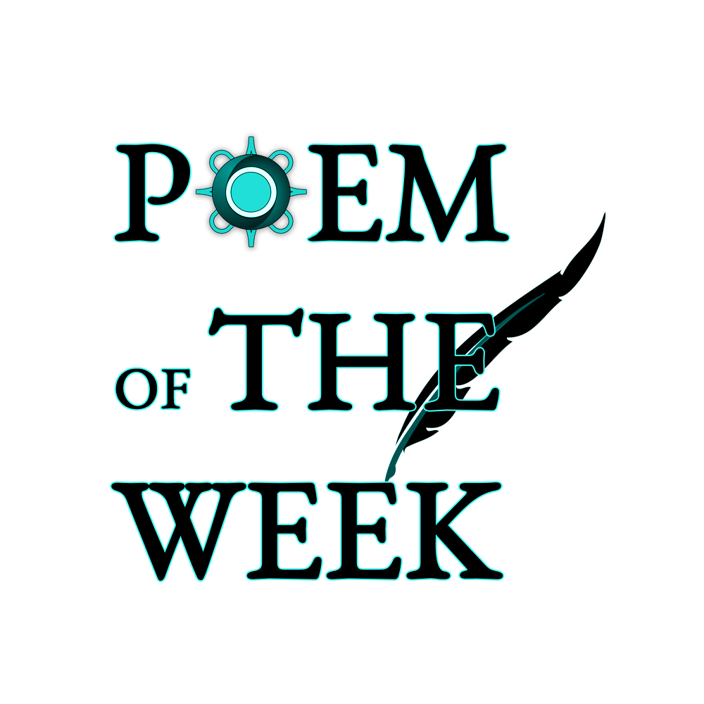 Poem of the week