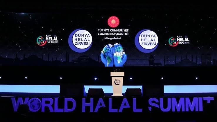 Nigeria participates at the World Halal Summit 2019 in Istanbul